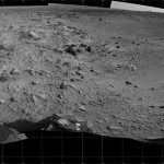 Curiosity Rover Nears Mountain Base Outcrop