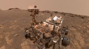 Curiosity Selfie Hutton Drill Site Crop