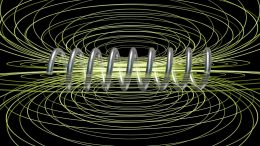 Current Wire Magnetism