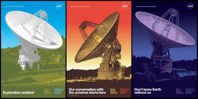 DSN Posters