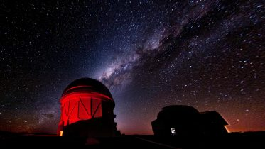 Building a 3D Map of the Universe to Uncover the Mysteries of Dark Energy