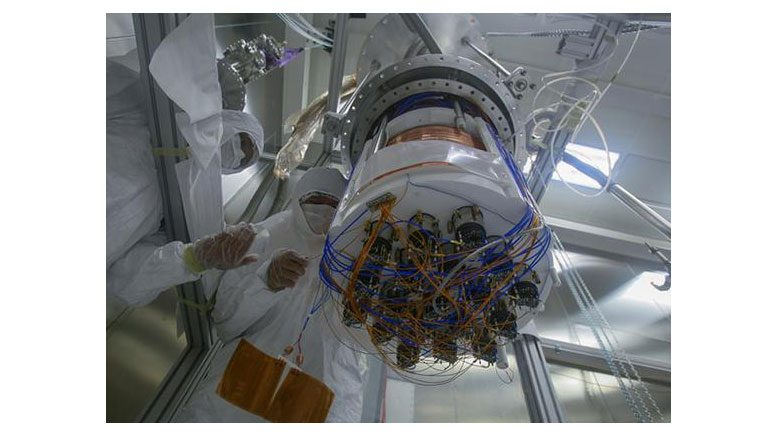 DarkSide-50 Experiment Pushes the Envelope in the Search for Dark Matter