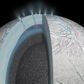 Data Suggest Saturn Moon's Ocean May Harbor Hydrothermal Activity