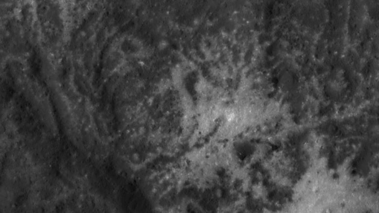 Dawn Reveals New Views of Occator Crater