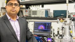 Debashis Chanda, UCF NanoScience Technology Center