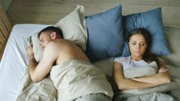 Depressed Spouse Increase One's Own Cognitive Decline