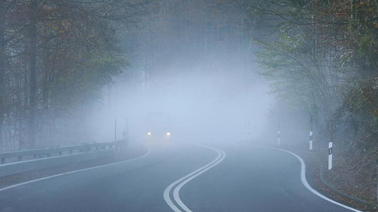 Depth-Sensing Imaging System Can See Through Fog