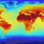 Detailed Global Climate Change Projections