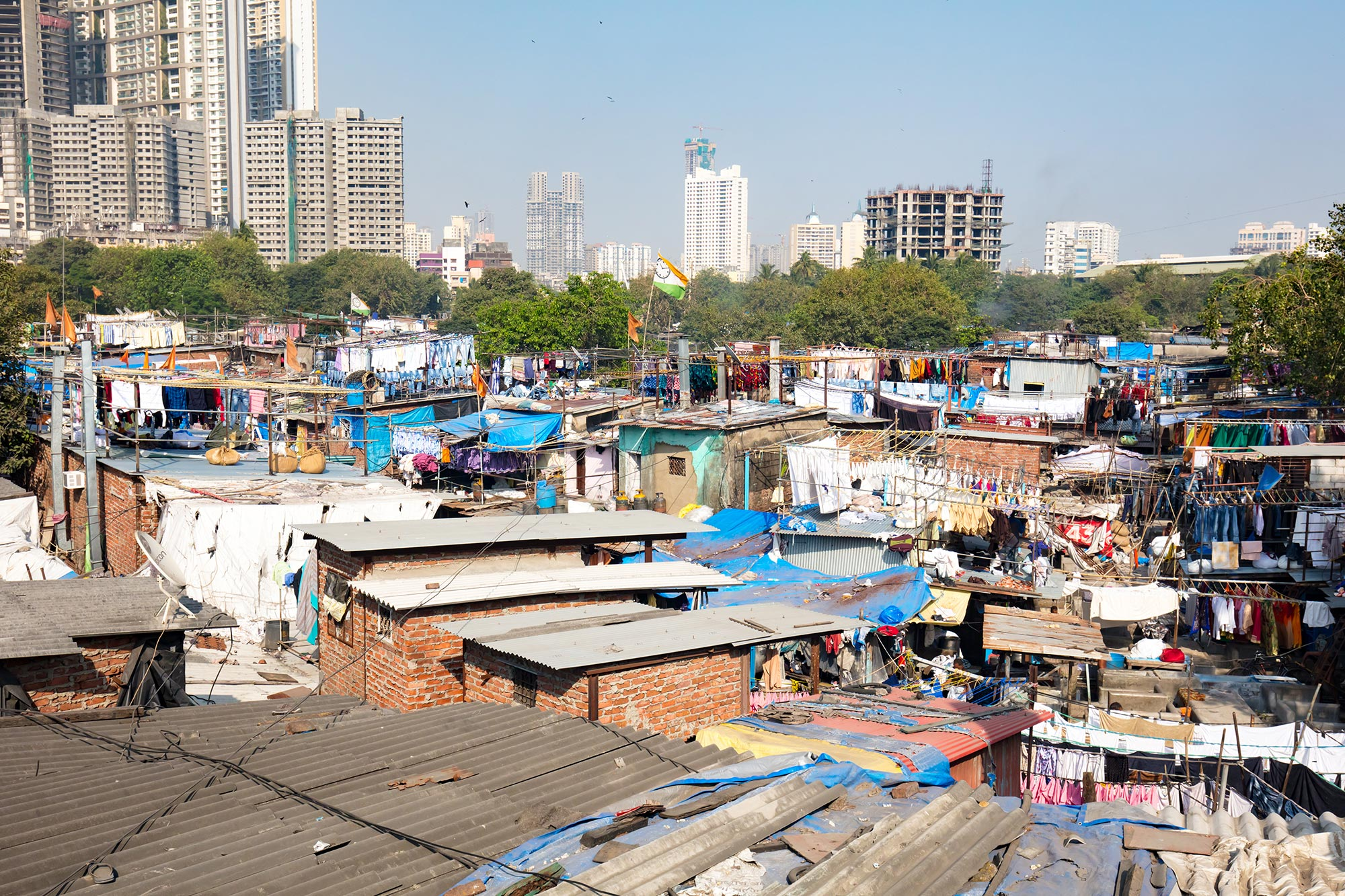 Is Economic Development in Developing Countries an Impediment for Stabilizing Climate Change?