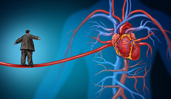 Diabetes Drug Reduces Risk of Heart Failure
