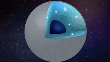 """Carbon-Rich Exoplanets May Be Made of Diamonds – """"Unlike Anything in Our Solar System"""""""