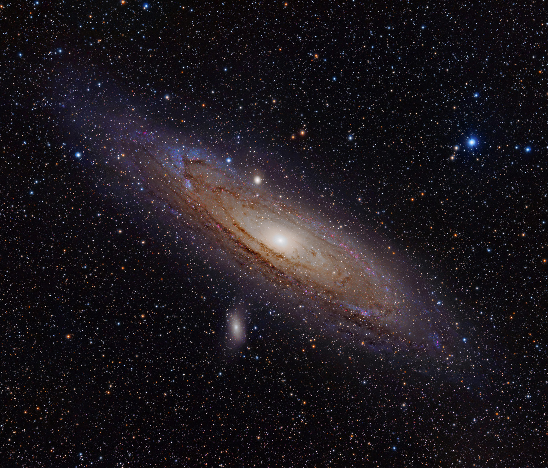 how many galaxies in the milky way - photo #16
