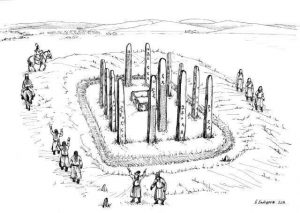 Discovery of Ancient Turkish Ruins