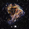 Distance to Large Magellanic Cloud Measured
