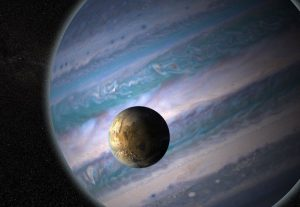 Distant Moons May Harbor Life