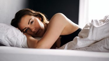 Study Finds Most Young Women Unhappy & Stressed About Their Sex Lives