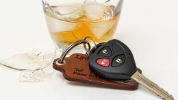 Drink Alcohol Driving