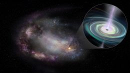 Dwarf Galaxy Massive Black Hole Outskirts