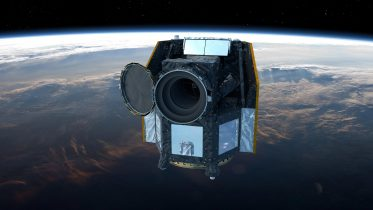 New Space Telescope, CHEOPS, Will Improve the Hunt for Exoplanets