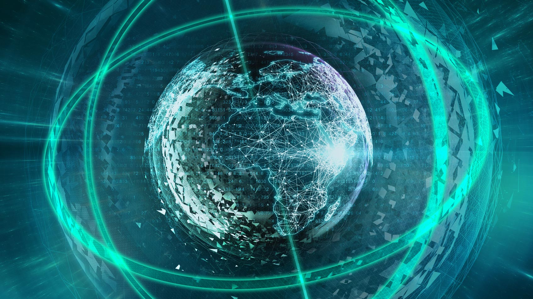 Scientists Building Highly Accurate Digital Twin of Our Planet