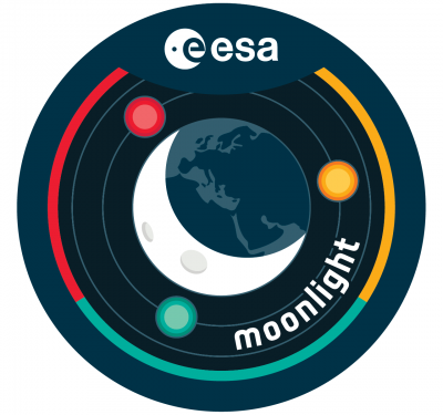 ESA Moonlight Logo