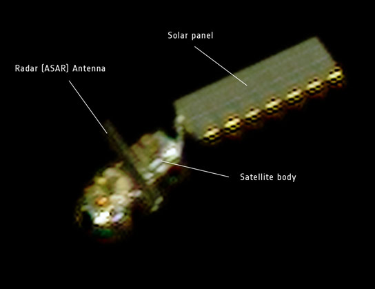 ESA Probes the Mysterious Death of Satellites