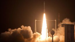 ESA-vega-rocket-launch