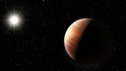 ESO Discovers Jupiter Twin Orbiting HIP 11915