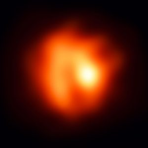 ESO Image of Pulsating Red Giant Star R Sculptoris