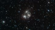 ESO Image of the Week Vela Ring Galaxy