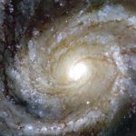 ESOs VLT Views Spiral Galaxy Messier 100