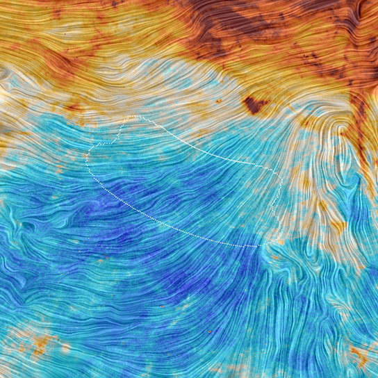Early Universe Gravitational Waves Remain Elusive