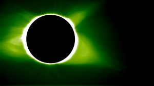 Eclipse 2017 Science from the Moon's Shadow