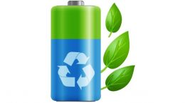 Eco Friendly Battery