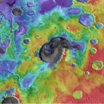 Eden Patera Basin on Mars Could Have Been Formed by an Explosive Volcanic Eruption