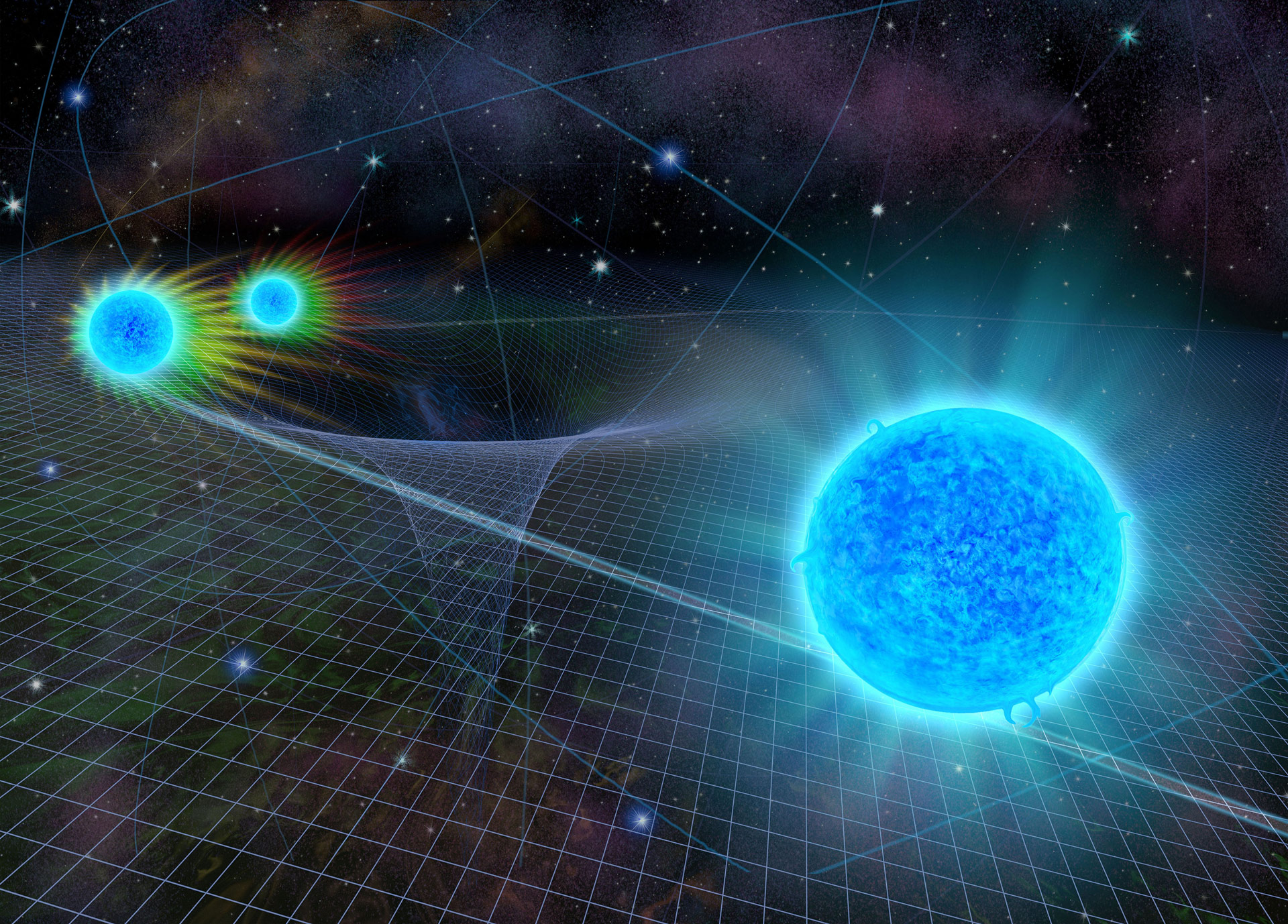 10 Crucial Things That Result From Einstein's Theories of Relativity