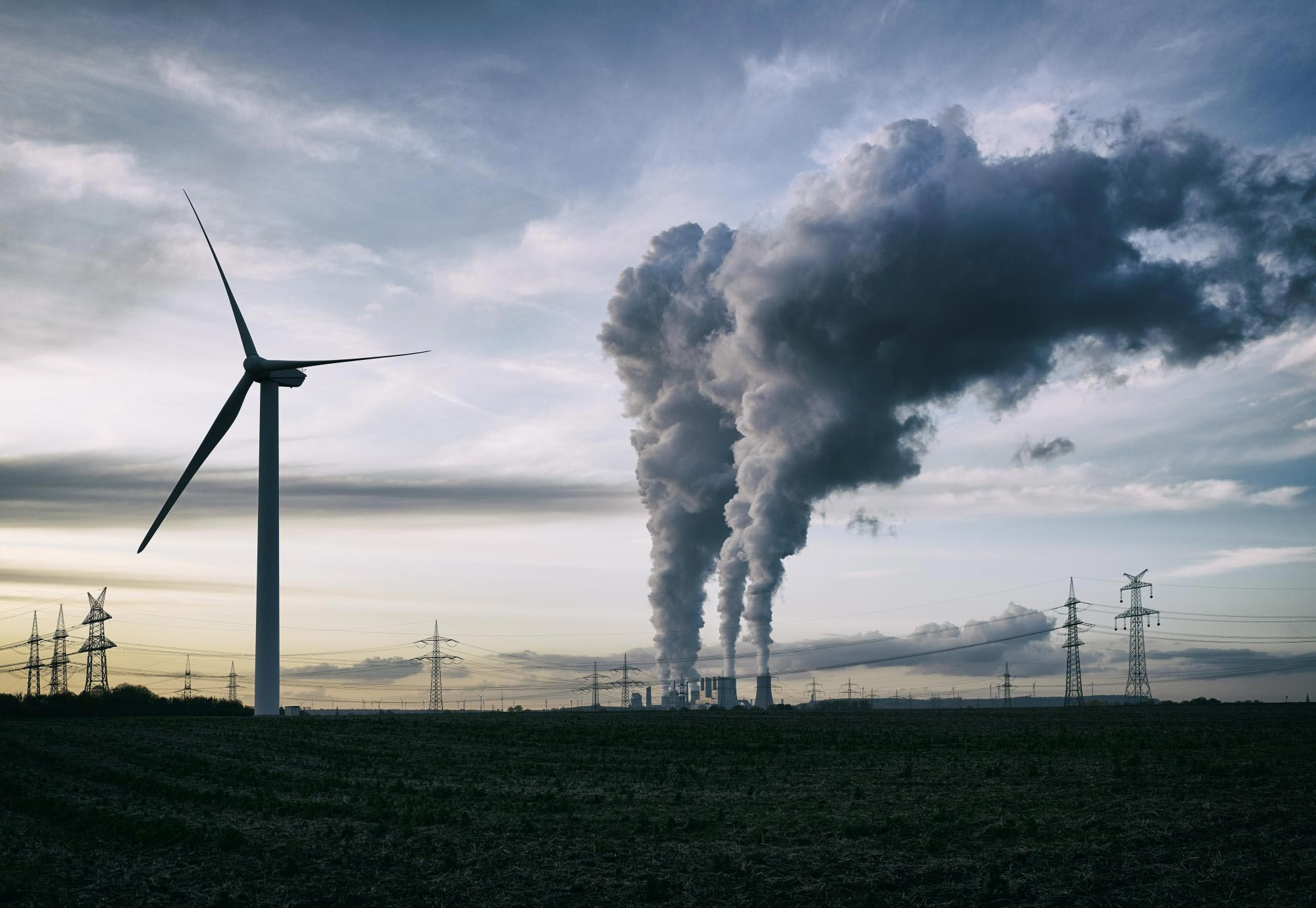 Climate Crisis Calls for Direct Air Capture: Wartime-Level Funding for a Fleet of CO2 Scrubbers