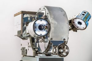 Engineers Are Working on Robotic Satellite Eyes to Assist Satellite Repairs in Orbit