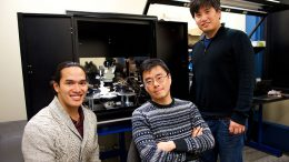 Engineers Take a Major Step Toward Portable Artificial-Intelligence Devices