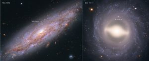 Evidence for New Physics in the Universe