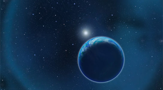Alien Life Could Thrive On Four Earth-Like Planets Close ...