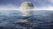 Exoplanet Ocean Currents
