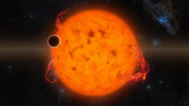 Extreme Solar Events and the Search for Habitable Exoplanets