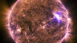 Exotic Matter Discovered in the Sun's Atmosphere