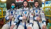 Expedition 64 Crew