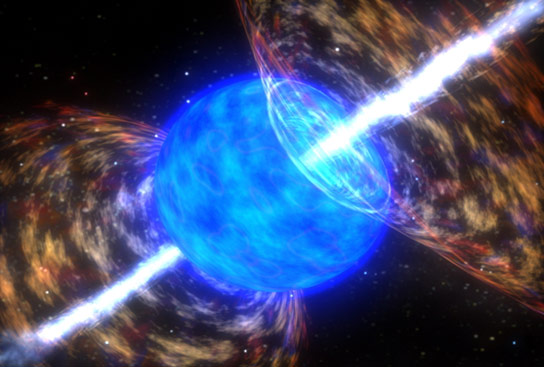 Exploding Stars Switch Off Radio Transmissions before Collapsing into a Black Hole