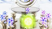 Exploring Unusual Properties of Quantum-Sized Materials