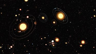 New Research Illuminates Fates of Distant Planetary Atmospheres