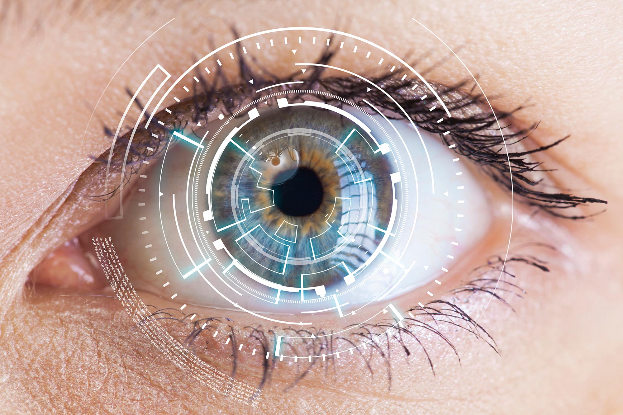 Researchers Use Eye Tracking to Discover How Mobile Apps
