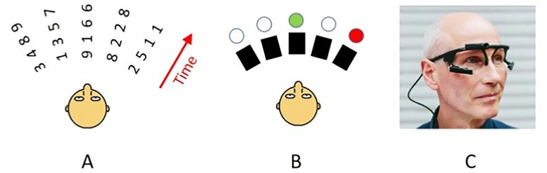 Eye Tracking and Speech Intelligibility